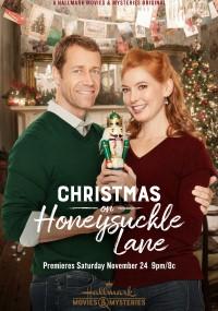Christmas on Honeysuckle Lane (2018) - Filmweb
