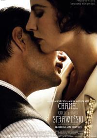 Chanel i Strawiński