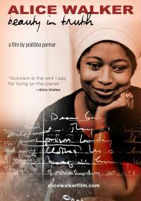 Alice Walker: Beauty in Truth (2012) plakat