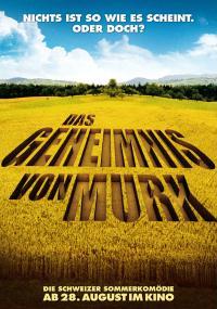 Das Geheimnis von Murk (2007) plakat