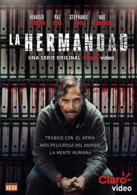 La Hermandad (2016) plakat