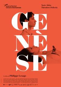 Geneza (2018) plakat