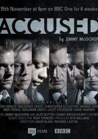 Oskarżeni (2010) plakat