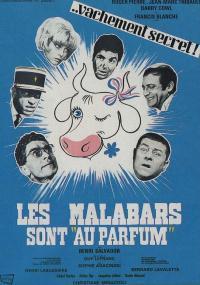 Les Malabars sont au parfum
