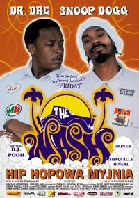 The Wash. Hiphopowa myjnia (2001) plakat