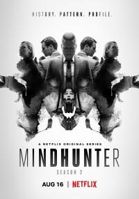 Mindhunter (2017) plakat