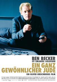 Ein Ganz gewöhnlicher Jude (2005) plakat