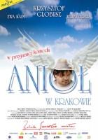 plakat - Anioł w Krakowie (2002)