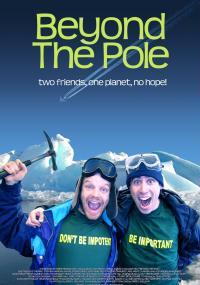 Zdobycie bieguna (2009) plakat