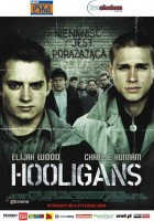 plakat - Hooligans (2005)