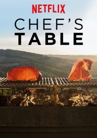 Chef's Table (2015) plakat