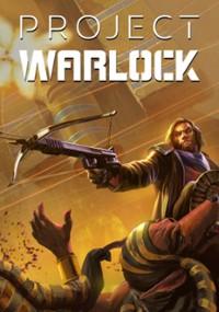 Project Warlock (2018) plakat