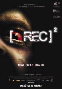 [Rec] 2 (2009) plakat