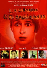 Pokój wróżek (2000) plakat