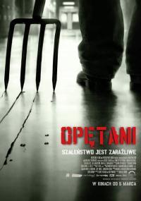 Opętani (2010) plakat