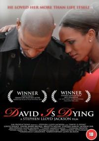 David Is Dying (2011) plakat