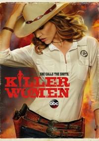 Killer Women (2014) plakat
