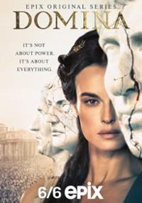 Domina (2021) plakat