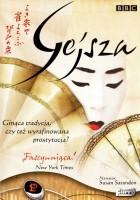 plakat - Gejsza (1999)