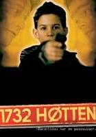 1732 Høtten (1998) plakat