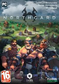 Northgard (2018) plakat