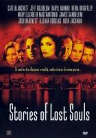 plakat - Historie zagubionych dusz (2005)