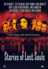 Historie zagubionych dusz (2005) plakat