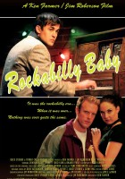 plakat - Rockabilly Baby (2009)