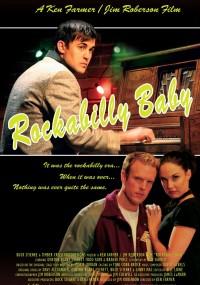 Rockabilly Baby (2009) plakat