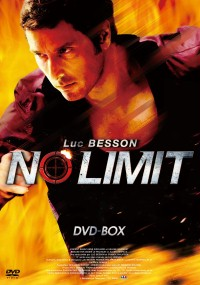 No Limit (2012) plakat