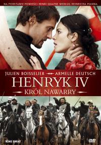 Henryk IV. Król Nawarry (2010) plakat