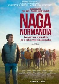 Naga Normandia (2018) plakat