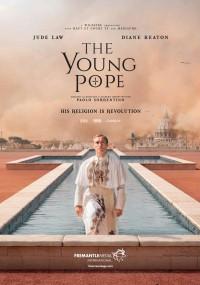 Młody papież (2016) plakat