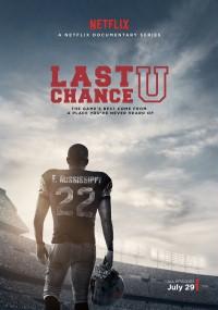 Last Chance U (2016) plakat