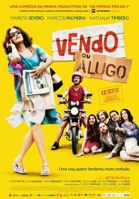 Vendo ou Alugo (2013) plakat