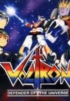 Voltron - Obrońca wszechświata