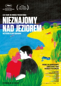 Nieznajomy nad jeziorem (2013) plakat