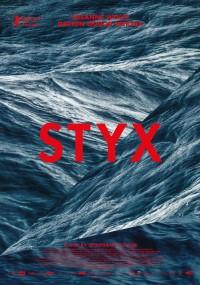 Styks (2018) plakat