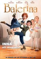 plakat - Balerina (2016)