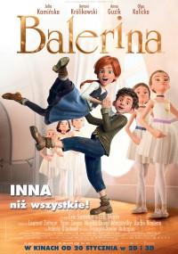 Balerina (2016) plakat