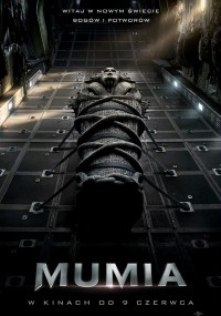 Mumia (2017) plakat