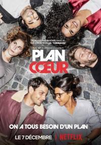 Plan na miłość (2018) plakat