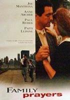 Rodzinne marzenia (1993) plakat