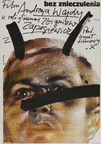 Bez znieczulenia (1978) plakat