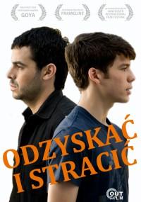 Odzyskać i stracić (2012) plakat