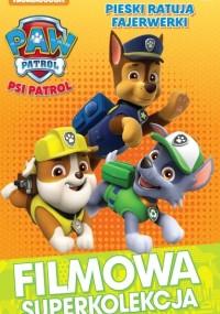 Psi patrol (2013) plakat
