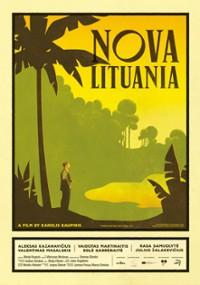 Nova Lituania (2019) plakat