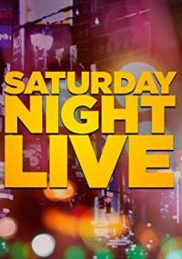 Saturday Night Live (1975) plakat