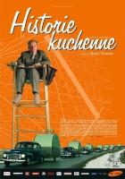 plakat - Historie kuchenne (2003)