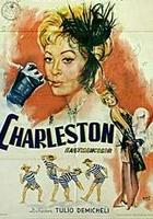 plakat - Charlestón (1959)